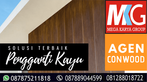 review conwood railing rumah